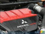 2008 Mitsubishi Lancer Evolution MR Review