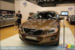 Volvo presents their safety-conscious XC60 to Montreal