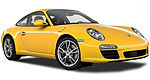 2009 Porsche 911 Carrera Review