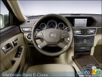 2010 Mercedes-Benz E-Class First Impressions