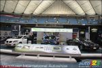 2009 Vancouver International Auto Show (video)