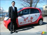 Mitsubishi i MiEV First Impressions