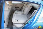 2010 Honda Insight: one piece in a giant environmental puzzle!