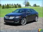 2010 Lincoln MKS AWD EcoBoost First Impressions