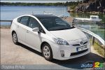 New Prius: Cooled By The Heat Of The Sun