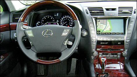 2009 Lexus LS 600h L Review | Stampede Leasing