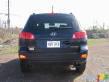 2009 Hyundai Santa Fe FWD 2.7 GL