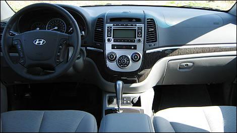 2009 Hyundai Santa Fe 2 7 Gl Fwd Review Editor S Review