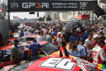NASCAR Canadian Tire: Andrew Ranger wins a chaotic Trois-Rivieres round
