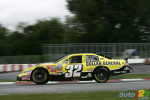 NASCAR NAPA 200: Ambrose gets the pole, Villeneuve is best Canadian