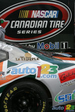 NASCAR Canadian Tire: JR Fitzpatrick wins a shortened race in Montreal