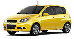 2009 Chevrolet Aveo5 LT Review