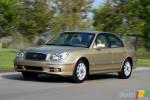 1999-2005 Hyundai Sonata Pre-Owned