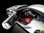 Lexus Debuts LFA