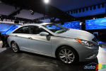 2011 Hyundai Sonata Injects Emotion and Superior Quality into Bland Segment