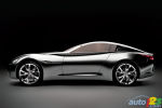 Infiniti Essence Concept Coming to Canada for Montreal and Toronto Auto Shows