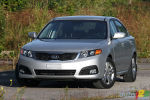 2009 Kia Magentis LX-V6 Review
