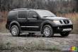 2009 Nissan pathfinder le