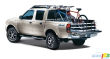 Nissan Frontier 2WD Crew Cab