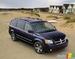 2010 Dodge Grand Caravan Preview