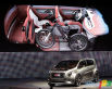 Detroit Autoshow 2010: GMC Granite Concept
