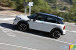 MINI Countryman: Fun has no limits