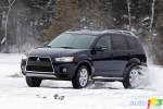 2010 Mitsubishi Outlander XLS First Impressions