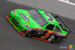 ARCA: Danica Patrick intends to play fair, unless...