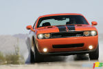 Dodge Celebrates Four Decades of Challenger's With Limited-edition Models