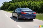 2010 Chicago Autoshow: 2011 BMW ALPINA B7 Sedan