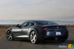 2010 Chicago Autoshow: Fisker Karma plug-in hybrid makes debut in the windy city