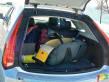 2010 Cadillac CTS Sport Wagon 4 3.6L