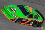 NASCAR: Danica Patrick's 183mph tutorial
