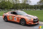 2010 Toronto Autoshow: Nissan cube Krom and Stillen GT-R