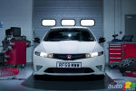 Honda UK announces limited edition Civic type R Mugen 200