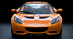 2011 Lotus Elise : New evolution body design incorporating new front clamshell