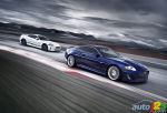 Jaguar Unveils Ultimate 2011 XKR Special Edition