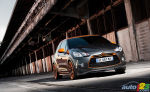 Citro�n is unleashing a hot new DS3 at the Geneva Motor Show