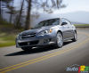 2009 Subaru Legacy Sedan 2.5GT Spec.B