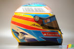 F1: The astonishing helmets of Formula 1 drivers (+photos)