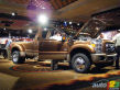 2011 Ford F-250 Super Duty 4x4 Crew Cab Short Bed lariat
