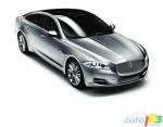 2010 Calgary Autoshow: All-new 2011 Jaguar XJ