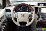 2011 Toyota Sienna First Impressions