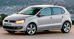 2010 New York Autoshow: Volkswagen Polo named 2010 World Car of the Year!