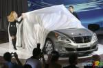 2010 New York Autoshow: 2011 Hyundai Equus