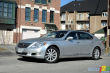 2010 Lexus LS 460 L AWD Review