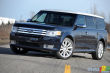 2010 Ford Flex Limited AWD EcoBoost