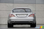 Mercedes-Benz takes on BMW with Shooting Break Concept