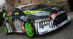 Ken Block's Gymkhana Three, starring the 2011 Ford Fiesta, coming soon