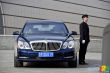 Maybach presents facelifted versions of models at Beijing Auto Show